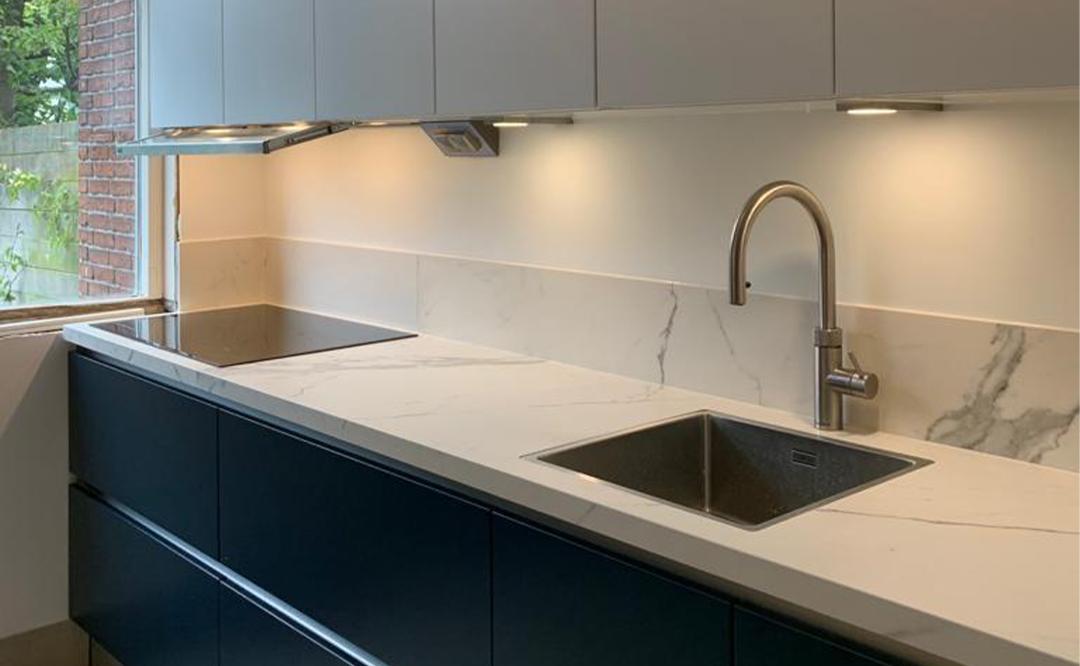 Keukenrenovatie Dordrecht