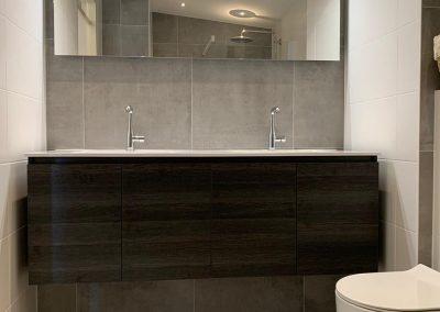 Badkamer, Toilet & Deuren Dordrecht